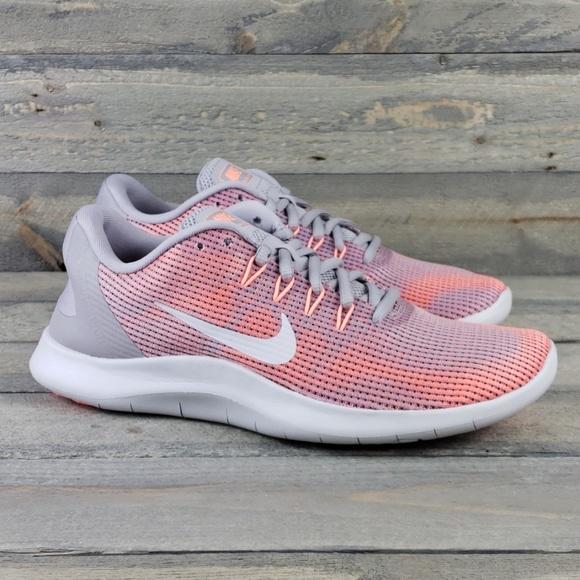 pretty nice 4a3b1 c0f87 Women's Nike Flex 2018 RN Running Shoe NWT